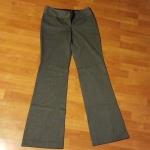 Express.. Gray dress pants